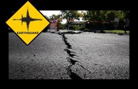 Sulawesi Utara Diguncang Gempa Magnitudo 7,1, Tak Berpotensi Tsunami