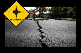Sulawesi Utara Diguncang Gempa Magnitudo 7,1, Tak…