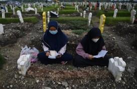 Polda Jatim Catat Ada 1,2 Juta Pelanggar Prokes Selama PPKM