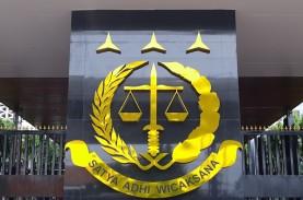 Dugaan Korupsi Asabri, Purnawirawan TNI Berpangkat…
