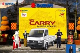 New Carry Ditarget Bisa Genjot Pangsa Pikap Jatim…