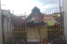 Revitalisasi Pasar Winongan Kabupaten Pasuruan Dianggarkan…