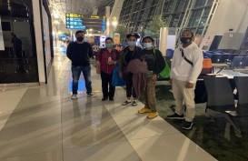 Kristen Gray Dideportasi Melalui Bandara Internasional Soekarno Hatta