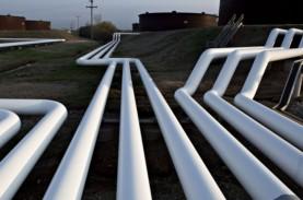 KOMODITAS ENERGI : Komitmen Energi Hijau Biden Pacu…