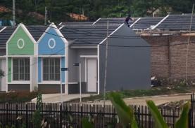 Jadi Sasaran Investasi Milenial, Kota Podomoro Tenjo…