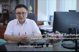 UU Ciptaker untuk UMKM Disoal, Kemenkop UKM Buka Suara…
