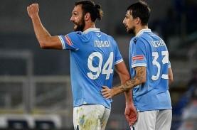 Lazio Tim Terakhir Lolos ke 8 Besar Coppa Italia