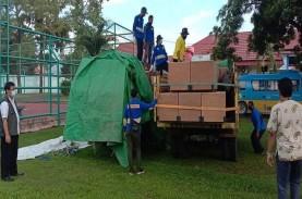 Banjir Kalsel: 1.385 Sekolah Rusak, Kemendikbud Salurkan…