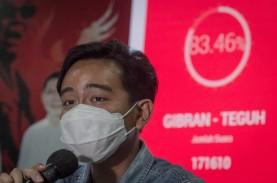 Supaya Sukses Jadi Wali Kota Solo, Gibran Jokowi Disarankan…