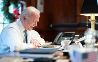 Biden Utamakan Investasi Domestik, Perjanjian Dagang Nanti Dulu