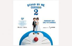 Stand By Me Doraemon 2 Akan Tayang di Indonesia, Ini Sinopsisnya