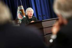 Calon Menkeu AS Janet Yellen Siap Menaikkan Pajak…
