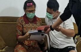 Tim Tabur Kejagung Tangkap DPO Terpidana Kasus Korupsi di Kemenkes