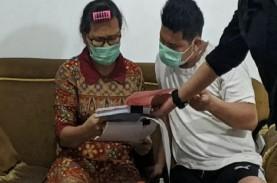 Tim Tabur Kejagung Tangkap DPO Terpidana Kasus Korupsi…