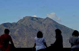 Jumlah Penduduk Bali 4,32 Juta, Mayoritas Usia Produktif