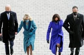 Ini 6 Jurus Gebrakan Biden Sebagai Presiden Baru AS