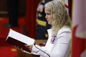 Julie Payete, Gubernur Jenderal Kanada Pertama yang…