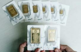 Transaksi Saham Antam (ANTM) Salip Bank BCA (BBCA), Bagaimana Rekomendasi Sahamnya?