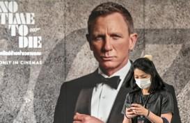 Film James Bond No Time To Die Ditunda Lagi Gara-gara Pandemi