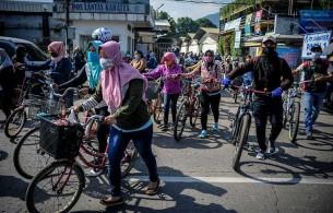 Sensus Penduduk 2020: Warga Jabar Capai 48,27 Juta Jiwa