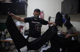 Ini Kiat Pelaku Bisnis Clothing Bandung Bertahan dari Efek Pandemi Covid-19