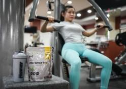 Segini Kebutuhan Protein yang Dibutuhkan untuk Membentuk Otot