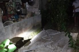 Gempa M7,0 di Sulut, Lima Rumah Warga & Gereja Dilaporkan…