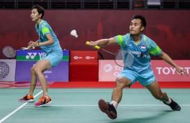 Toyota Thailand Open: Gagal ke Semifinal, Hafiz/Gloria Akui Banyak Kesalahan