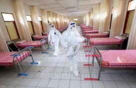 BOR RS Rujukan Menipis, Kemenkes Instruksikan Tambah Bed dan Nakes