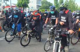 Kematian Pasien Covid-19 di Jawa Timur Sentuh 7.266 Jiwa