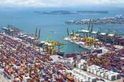 Bea Cukai Riau Fasilitasi Ekspor Perdana Rp8 Miliar Produk Mebel Lokal ke AS
