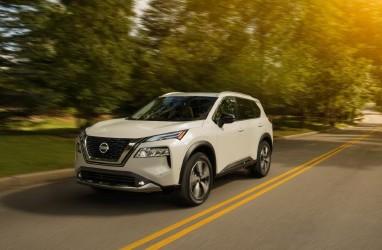 Rogue 2021, Model Pertama Strategi Daur Ulang Nissan