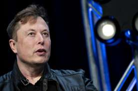 Bos Tesla Sumbang US$100 Juta Buat Emisi Karbon, Indonesia…