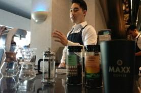 Grup Lippo Beri Penjelasan ke BEI Soal MTN Maxx Coffee