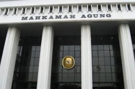 MA Beberkan 3 Alasan Kabulkan PK Koruptor