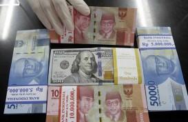 Senasib dengan IHSG, Rupiah Ditutup Melemah Terpukul Dolar AS