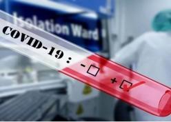 Strain Covid-19 Asal Afrika Kebal Antibodi