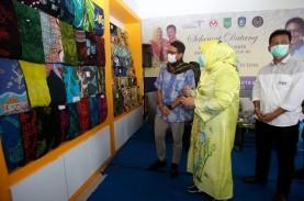 Sandiaga Uno Sebut Batik Batam Layak Jadi Produk Unggulan