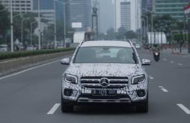 Lampaui Sedan, SUV Mercedes-Benz Topang 50 Persen Penjualan