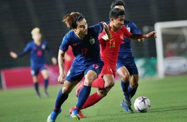 Asnawi Digaet Klub Korsel, Ada Peran Shin Tae-yong di Proses Transfer