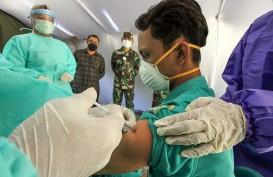 Usai Vaksinasi Pertama, Kadis Kesehatan Banjarmasin Positif Covid-19