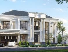 Emporio Architect, Tembus Pasar Luar Negeri dengan Arsitektur