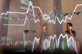 Jadi Indeks Sektoral Baru di BEI, Begini Efek IDX-IC…