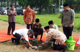 Operasional Universitas Islam Internasional Indonesia Diminta Tak Molor Lagi