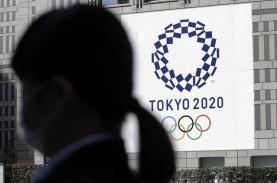 Jepang Bantah Laporan Times Soal Olimpiade 2020 Dibatalkan