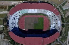 Mantap, Pencahayaan Stadion GBT Sudah Melebihi Standar FIFA