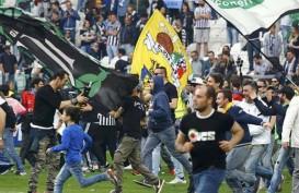 Inter, Juventus dan Milan Bakal Bergabung dengan Liga Super Eropa