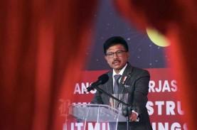 Indonesia-Singapura Bahas Kerja Sama di Bidang Teknologi…