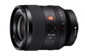 PRODUK FOTOGRAFI : Sony Rilis Lensa Profesional Saat…