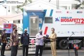 Industri Vaksin di Indonesia Punya Prospek Cerah